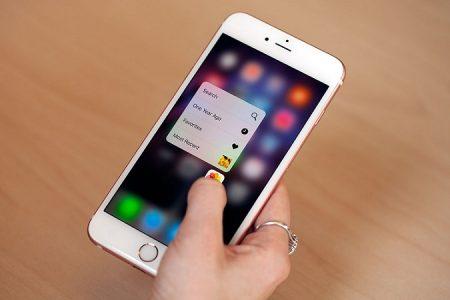 iphone 6s plus - آیفون 6S Plus