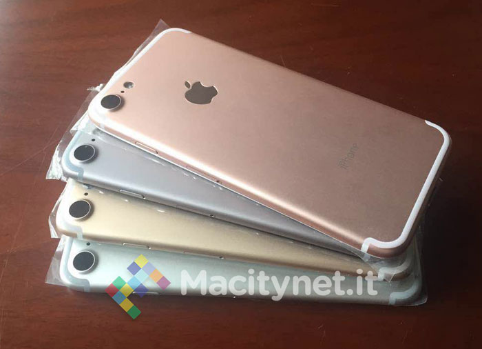 apple iphone 7 - خبرهای جدید در مورد آیفون 7