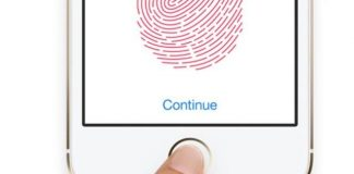 حسگر اثر انگشت چگونه کار میکند
