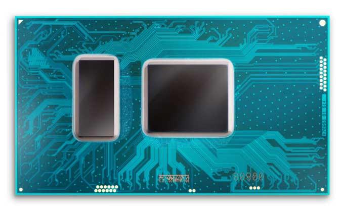 معرفی نسل هفتم پردازنده های اینتل kaby lake