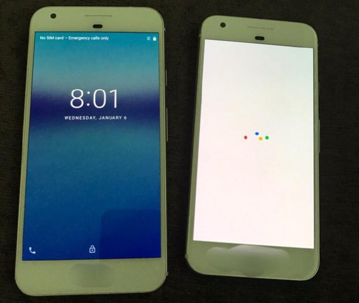 عکس، تیزر و قیمت گوگل pixel و pixel XL