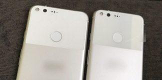 عکس، تیزر و قیمت گوگل پیکسل و pixel XL