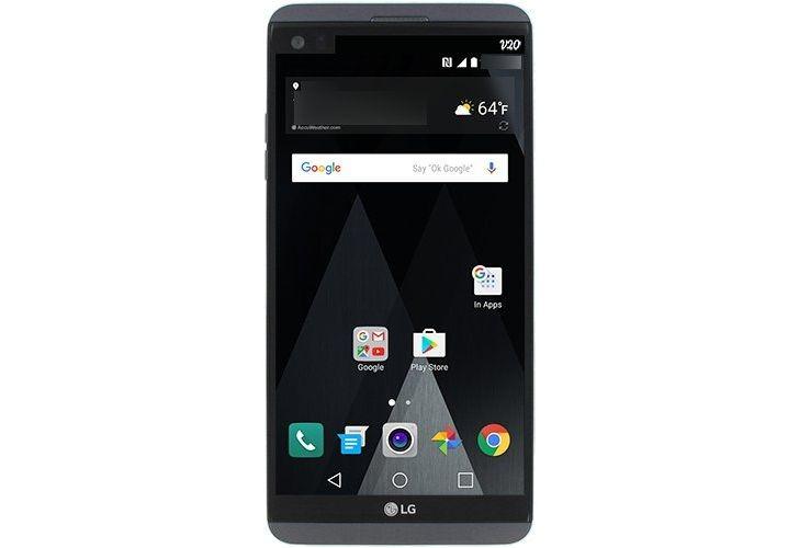 اطلاعات در مورد LG V20 یک روز پیش از معرفی رسمی
