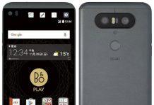 معرفی lg v34 به صورت اختصاصی برای ژاپن