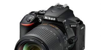 معرفی دوربین dslr نیکون d5600