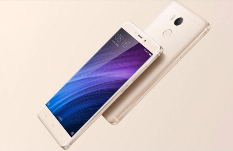 معرفی رسمی خانواده Xiaomi Redmi 4