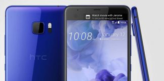 معرفی HTC U Ultra