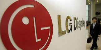 اطلاعات در مورد صفحهنمایش LG G6