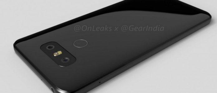 LG G6 با گوگل Assistant میآید؟