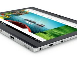 تبلت/لپتاپ لنوو Miix 320 فقط 220 دلار خواهد بود!