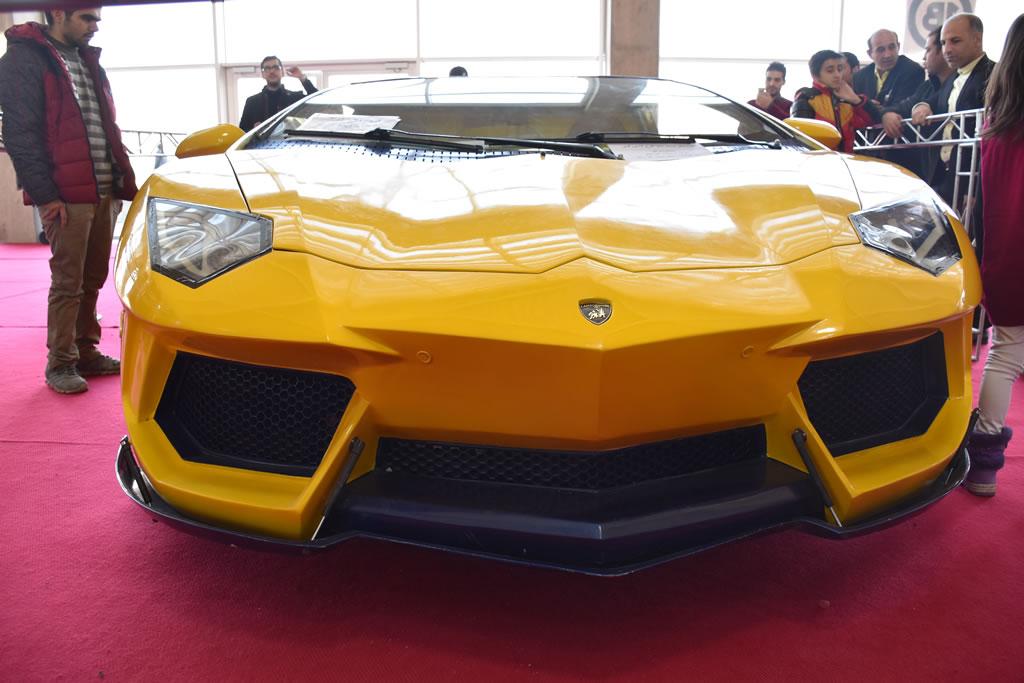 Tehran-Auto-Expo
