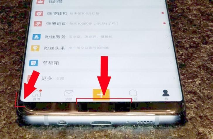 بالاحره تصویر اصلی گلکسی S8 واقعی منتشر شد؟