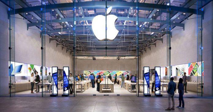 اپل از سامسونگ جلو زد! رکورد در گزارش مالی اپل