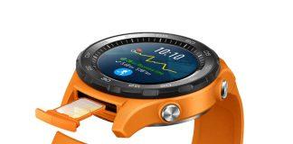 MWC 2017 : هواوی Watch 2 رسما معرفی شد