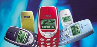 نوکیا 3310 جدید صفحهنمایش بزرگتر و ابعاد کوچکتری دارد