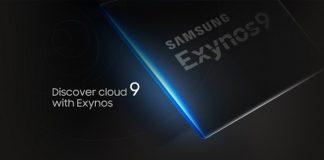 سامسونگ Exynos 9 رقیب Snapdragon 835 آمد