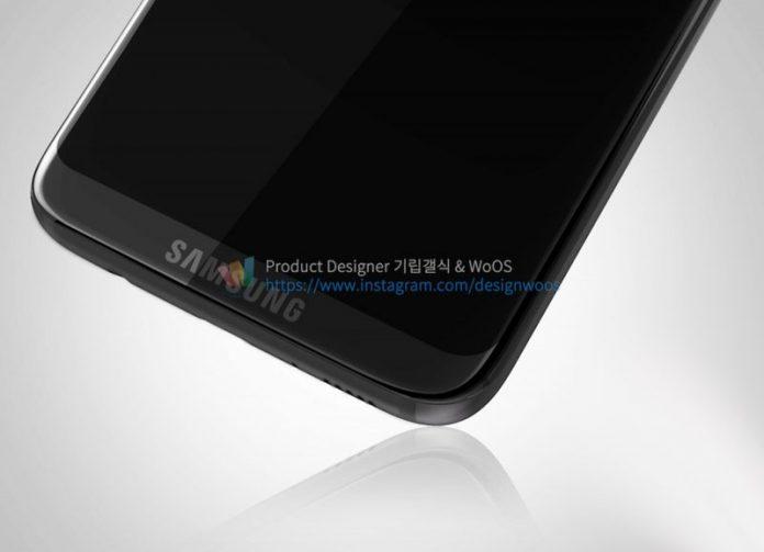 همه مشخصات گلکسی S8 پلاس مشخص شد