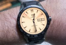 TAG Heuer هم ساعت اندروید ور 2 میسازد