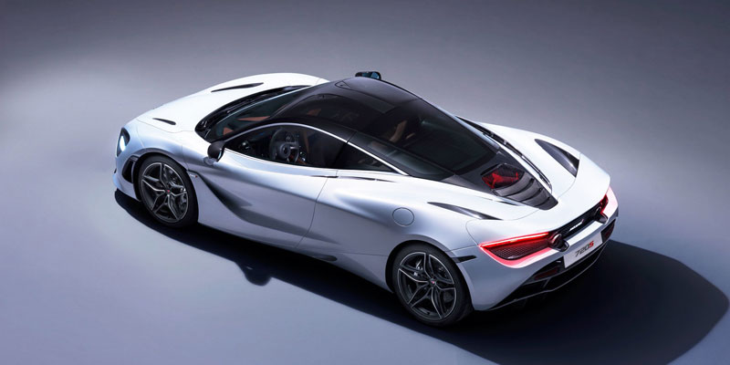 جذاب ترین ماشین های نمایشگاه Motor Show ژنو به روایت تصویر