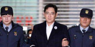 Lee، رئیس سامسونگ همه اتهامات رشوهخواری را در دادگاه رد کرد