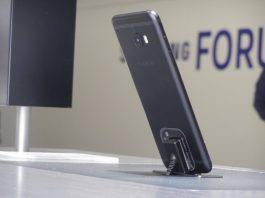 گلکسی C5 Pro با دو دوربین 16 و قیمت 360 دلاری میآید