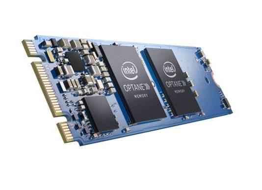 اینتل، SSD کش Optane Memory را با رابط M.2 معرفی کرد