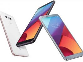 فروش LG G6 در روز اول به 20 هزار عدد رسید