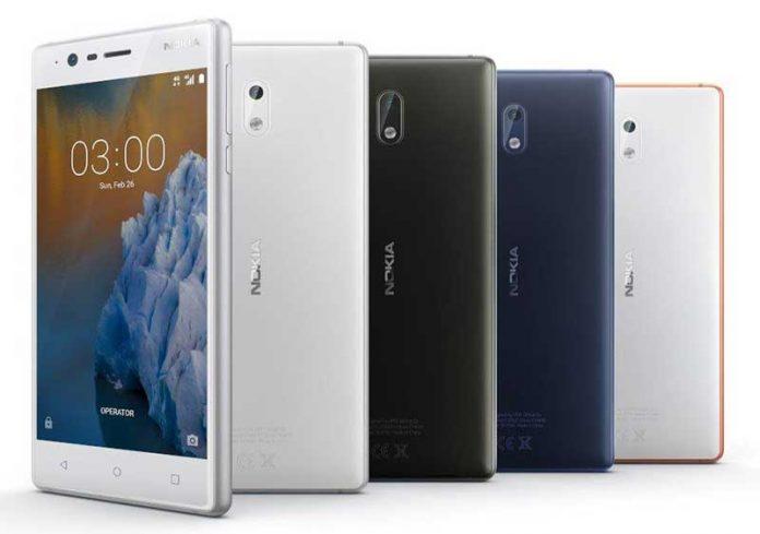 HMD : همه گوشی های نوکیا در سه ماهه دوم میآیند