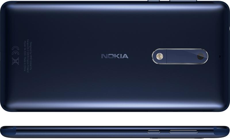 پیش فروش نوکیا 5 ، نوکیا 3 و 3310 جدید شروع شد
