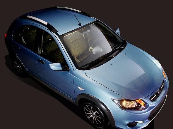 با کوئیک آشنا شوید؛ خودروی جدید سایپا چه تفاوتی با تیبا 2 دارد