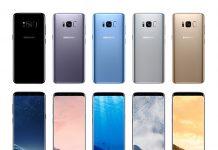سامسونگ گلکسی S8 و +S8 رسما معرفی شدند