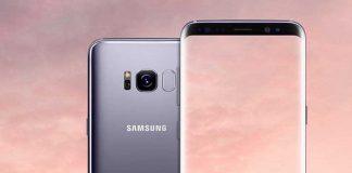 سامسونگ نمیتواند پروسسور گلکسی S8 را کامل تامین کند
