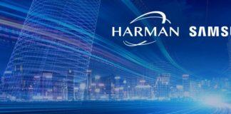 شرکت هارمان را از این پس بخشی از سامسونگ بدانید