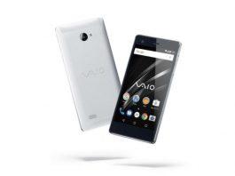 معرفی Vaio Phone A با سیستمعامل اندروید