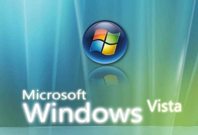 یک ویندوز دیگر نیز به تاریخ پیوست : خداحافظ ویندوز ویستا