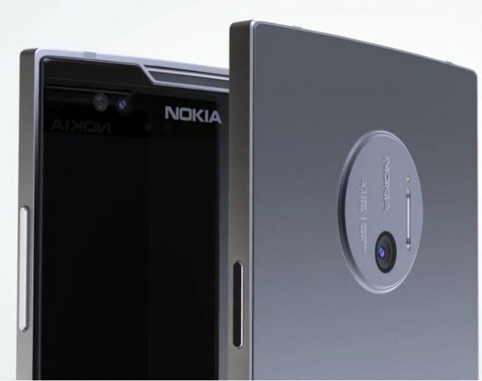 Nokia 9 نخستین مدل مجهز به Nokia OZO Audio