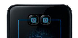 سامسونگ دوربین دوتایی برای +S8 را عمدا حذف کرد