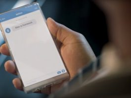 گوشی Essential در تبلیغ میشلین ظاهر شد؟