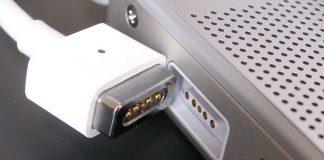 اپل پورت اتصال MagSafe را برای لپتاپها بر میگرداند؟