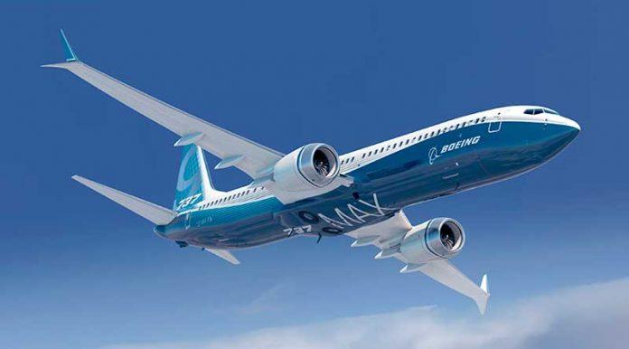 شرکت آسمان 60 فروند بوئینگ 737 خرید