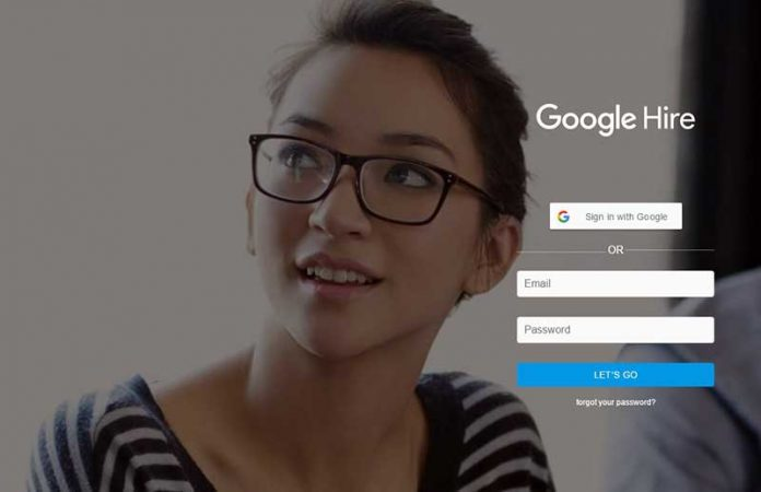 با گوگل Hire آشنا شوید ؛ صحنه رقابت با LinkedIn