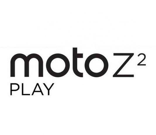 تصویر رسمی Moto Z2 Play فاش شد؛ رونمایی 18خرداد