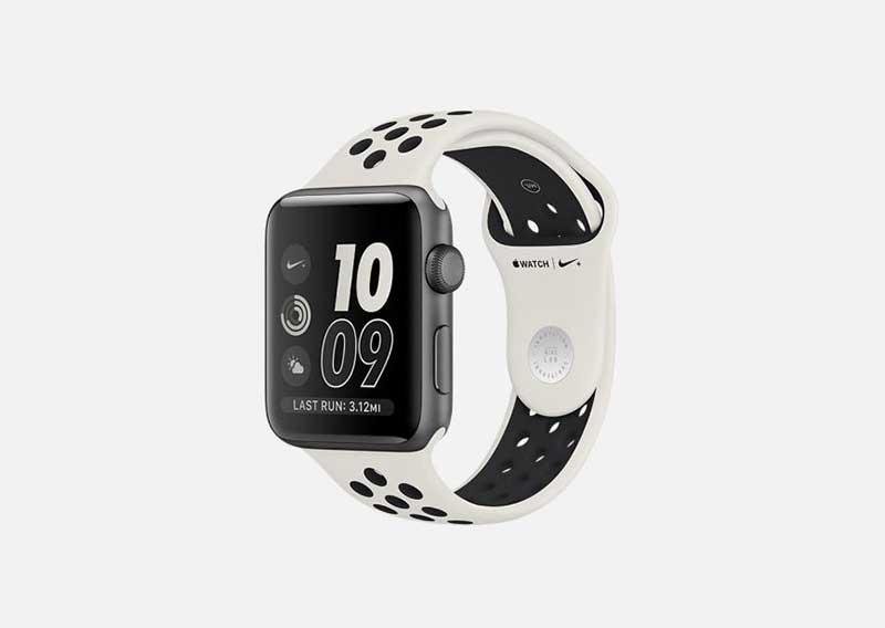 نایکی معرفی کرد : اپل واچ NikeLab