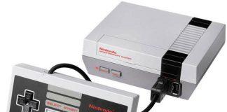 2.3 میلیون کنسول NES کلاسیک توسط نینتندو فروخته شد