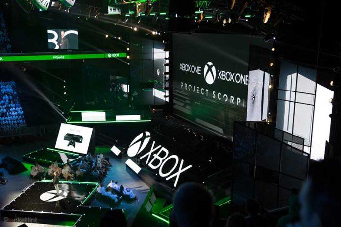 انتشار اطلاعات کامل Xbox جدید ؛ بسیار قویتر از PS4 Pro