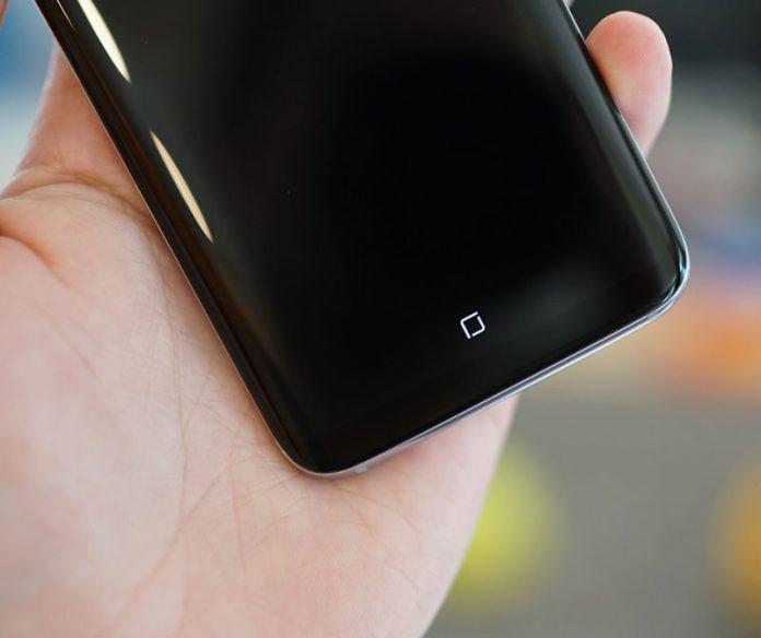 چگونه دکمه Home در S8 مشکل سوختن پیدا نمیکند؟