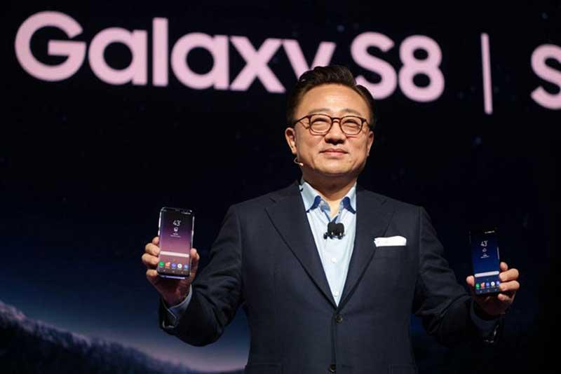 720 هزار پیش فروش S8 در یک هفته در کره جنوبی!