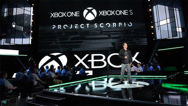 انتشار قریبالوقوع اطلاعات کنسول Xbox پروژه اسکورپیو