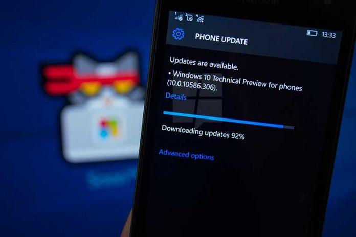 آیا مایکروسافت به آرامی ویندوز 10 موبایل را کنار گذاشت؟