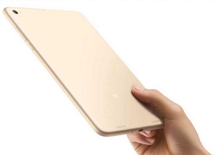 شائومی Mi Pad 3 آمد جایگزین آیپد مینی فقط 220 دلار!